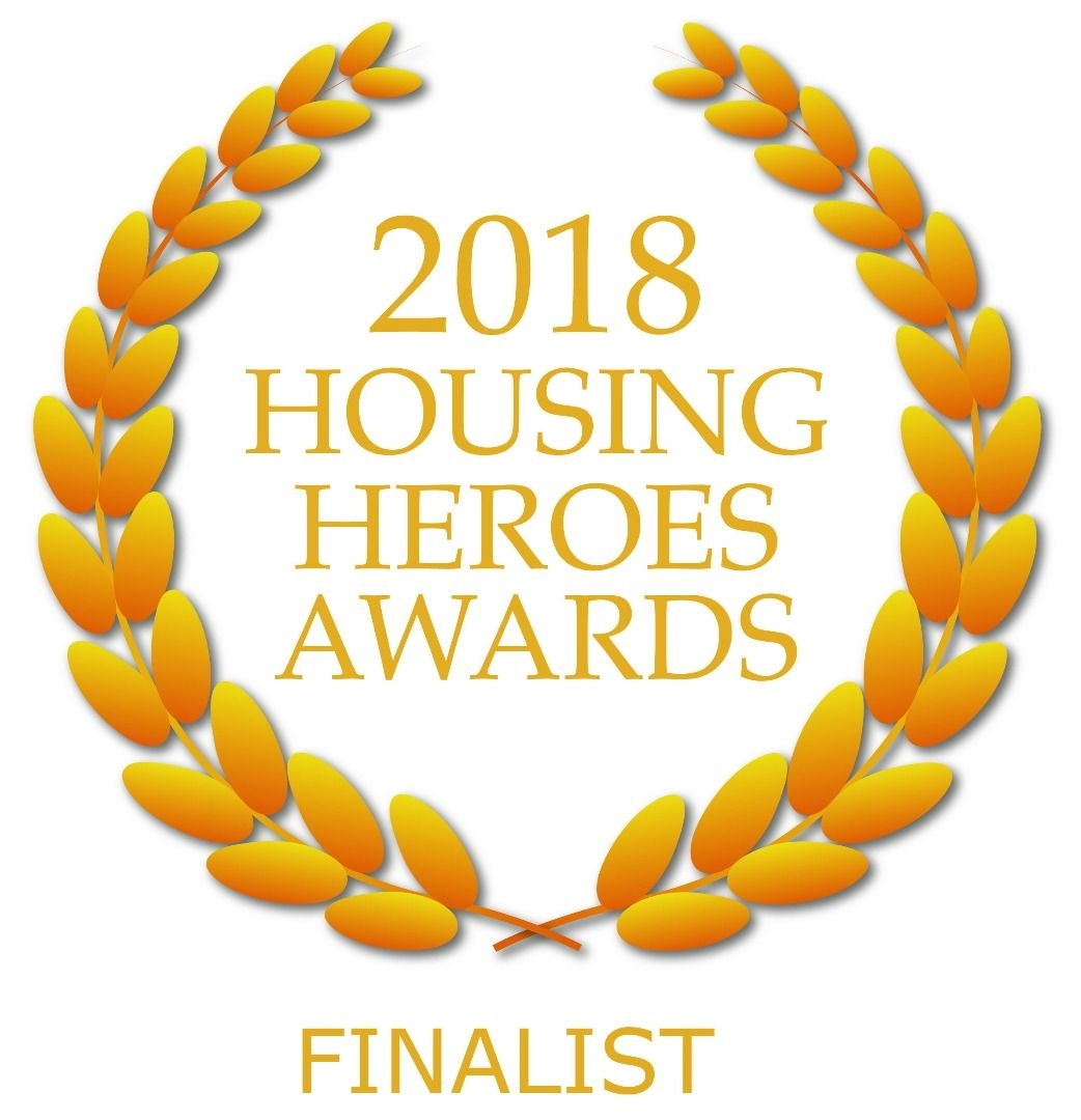 Motiv8 announced as finalist in Housing Heroes Awards!